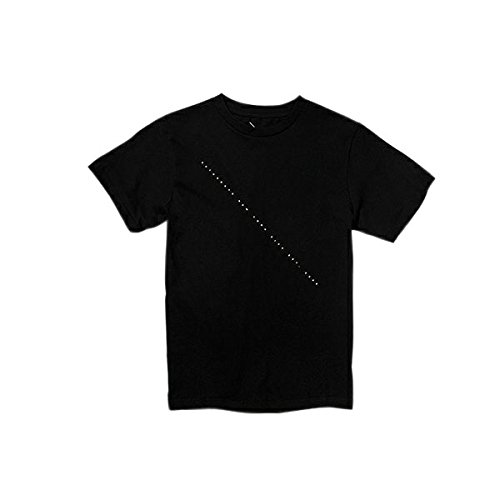 Saturdays Surf NYC written slash Tシャツ