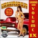 Low Rider Magazine : Low Rider Soundtrack, Vol 9