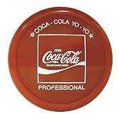 ヨーヨー プロフェッショナル コカ・コーラ(レッド) T-30101
