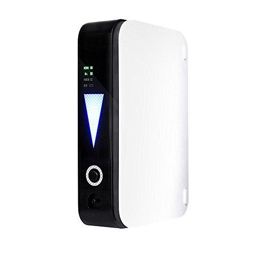 Lekoc 酸素発生器 酸素濃縮器 酸素濃度40% 流量1L...
