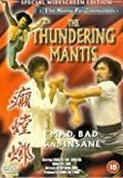 Mantis Fist Fighter [DVD] 画像