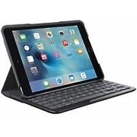 ロジクール キーボードケース for iPad mini 4 iK0772 ロジクール
