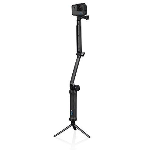 『【国内正規品】 GoPro ウェアラブルカメラ用アクセサリ 3-Way AFAEM-001』の1枚目の画像
