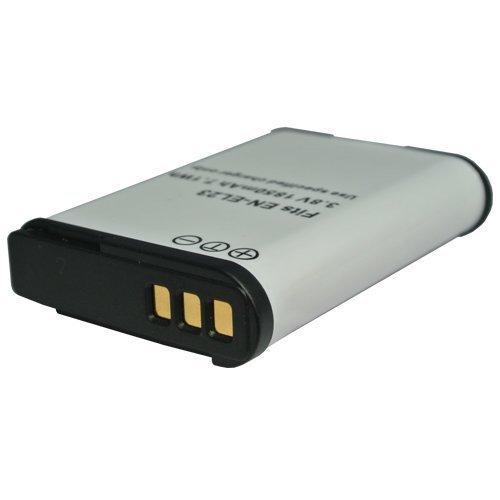 ニコン EN-EL23 互換バッテリー Nikon COOL...