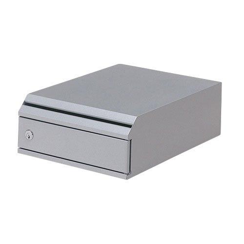 [해외]기밀 서류 회수 상자 탁상 형 BKB-S5/Confidential Document Recovery Box Desktop Type BKB-S5