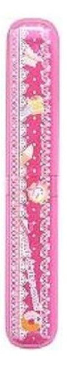 ペチコート最小化するナット磨きやすい歯ブラシ デザインケース?歯磨きチューブ付き LT-16