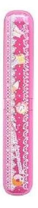 通常感動する出力磨きやすい歯ブラシ デザインケース?歯磨きチューブ付き LT-16