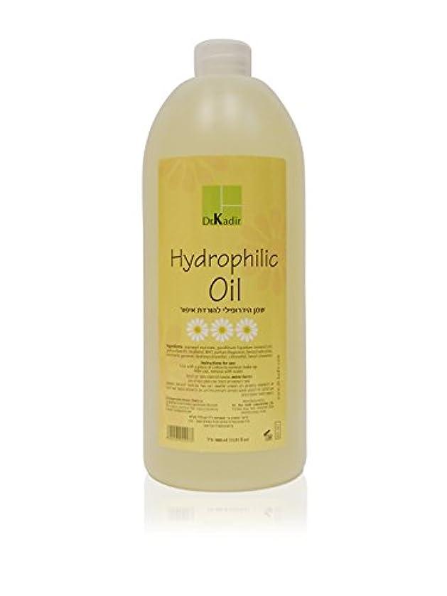 Dr. Kadir Hydrophilic Oil 1000ml