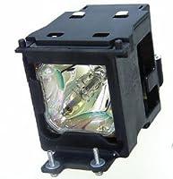 交換用for Panasonic th-ae500ランプ&ハウジング交換用電球