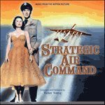Strategic Air Command by Victor Young