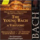 Young Bach-Virtuoso