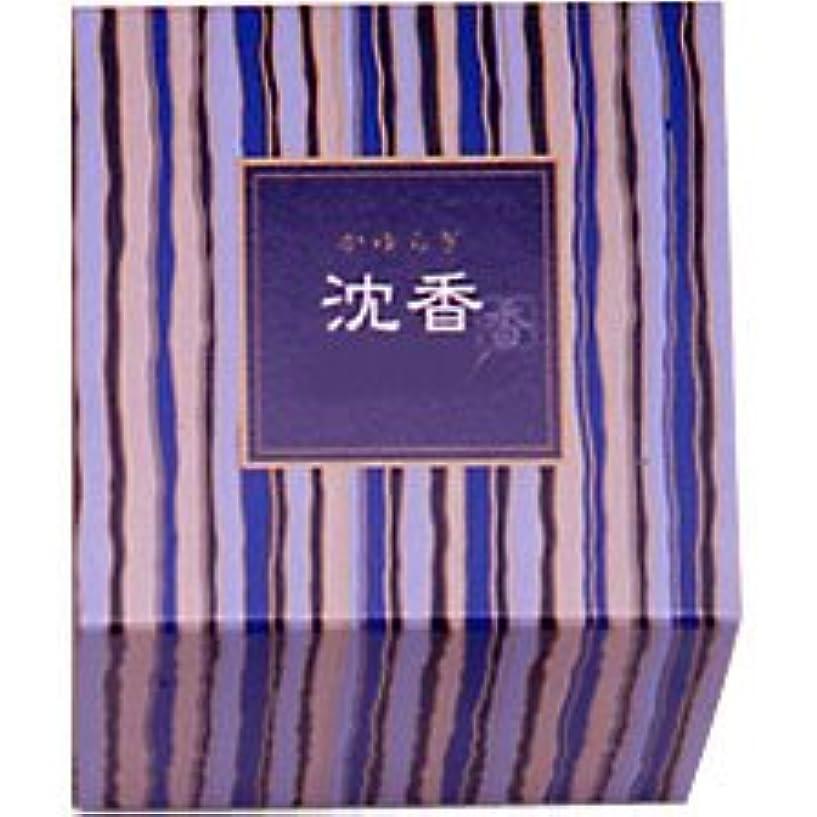 軍団オズワルド説明的Nippon Kodo – Kayuragi – サンダルウッド円錐