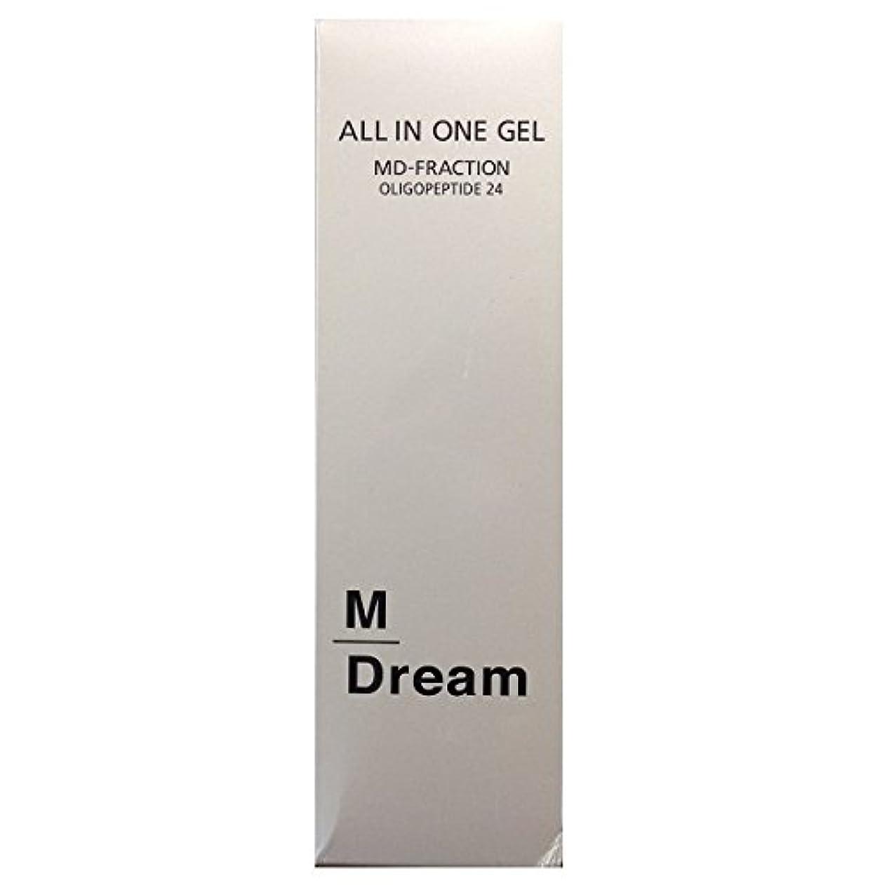 エムスリー MDオールインワンジェル M Dream