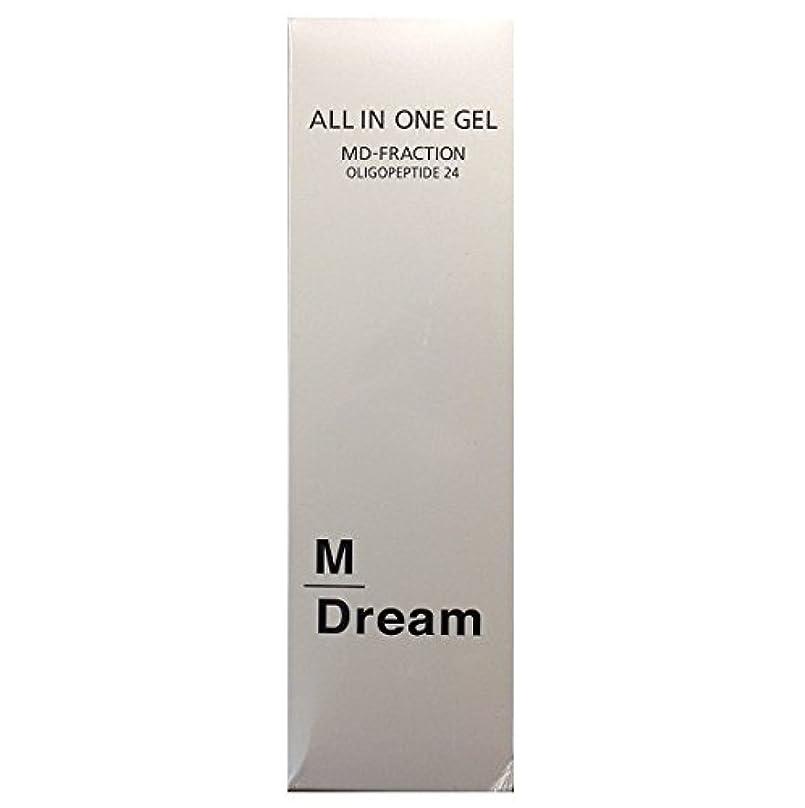 ソースソースコンサルタントエムスリー MDオールインワンジェル M Dream