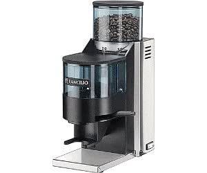 Rocky Doserless Grinder in Stainless Steel by Rancilio [並行輸入品]