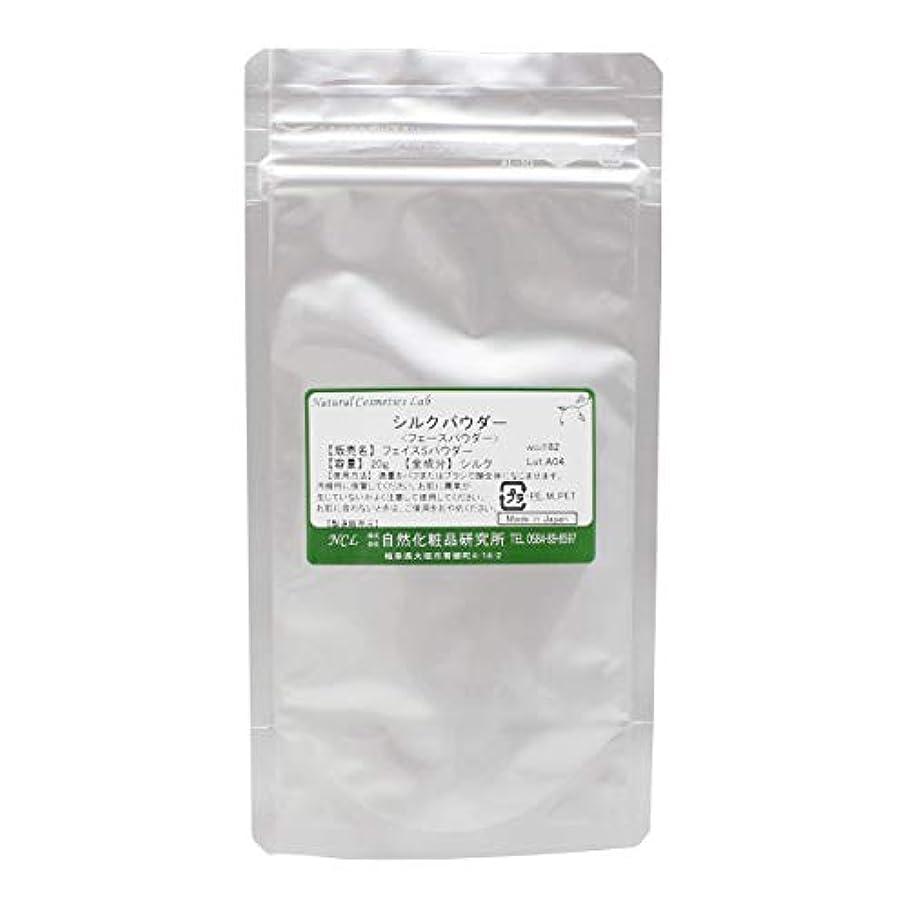 動的アソシエイトリラックスしたシルクパウダー 20g 詰替え用