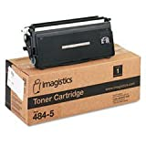 484-5 Toner for Imagistics IX2700 IX2701 FX2100 SX2100 MX2100 6,500 Page Yield by Pitney Bowes [並行輸入品]