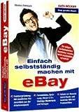 Das grosse Buch Einfach selbstaendig machen mit eBay