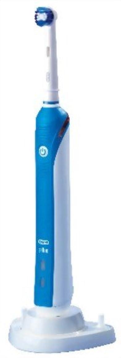 おなじみのコマンド前提条件ブラウン オーラルB 電動歯ブラシ スリム&ベーシックモデル D205142N