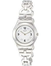 [スウォッチ]SWATCH 腕時計 Irony LadyアイロニーレディNETURAL (ネチュラル) ウィメンズ YSS323G レディース 【正規輸入品】