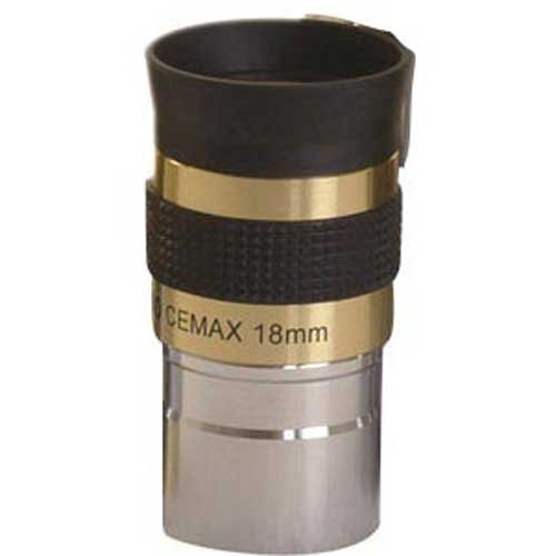 Meade Instruments Cemax 18mm Eyepiece for Telescope [並行輸入品]