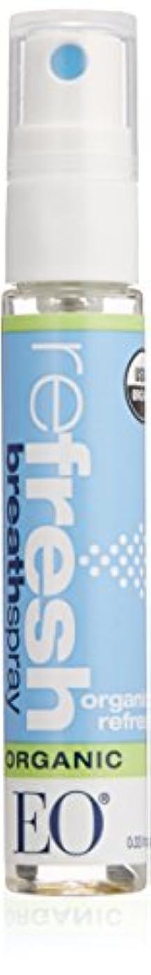 柔らかさサイクルパーセントEO オーガニックブレススプレー 10ml