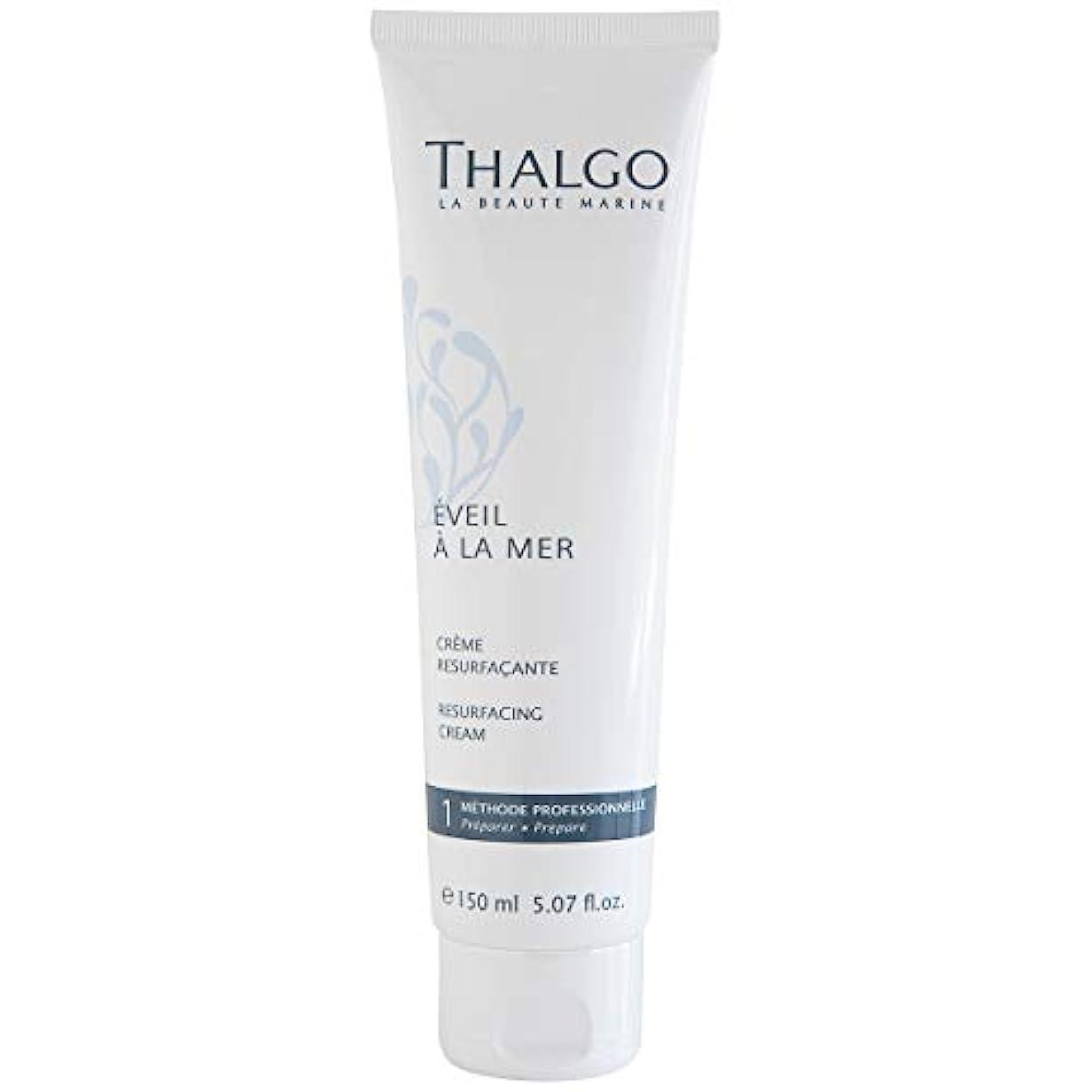 胚芽神秘蒸留するタルゴ Eveil A La Mer Resurfacing Cream (Salon Size) 150ml/5.07oz並行輸入品
