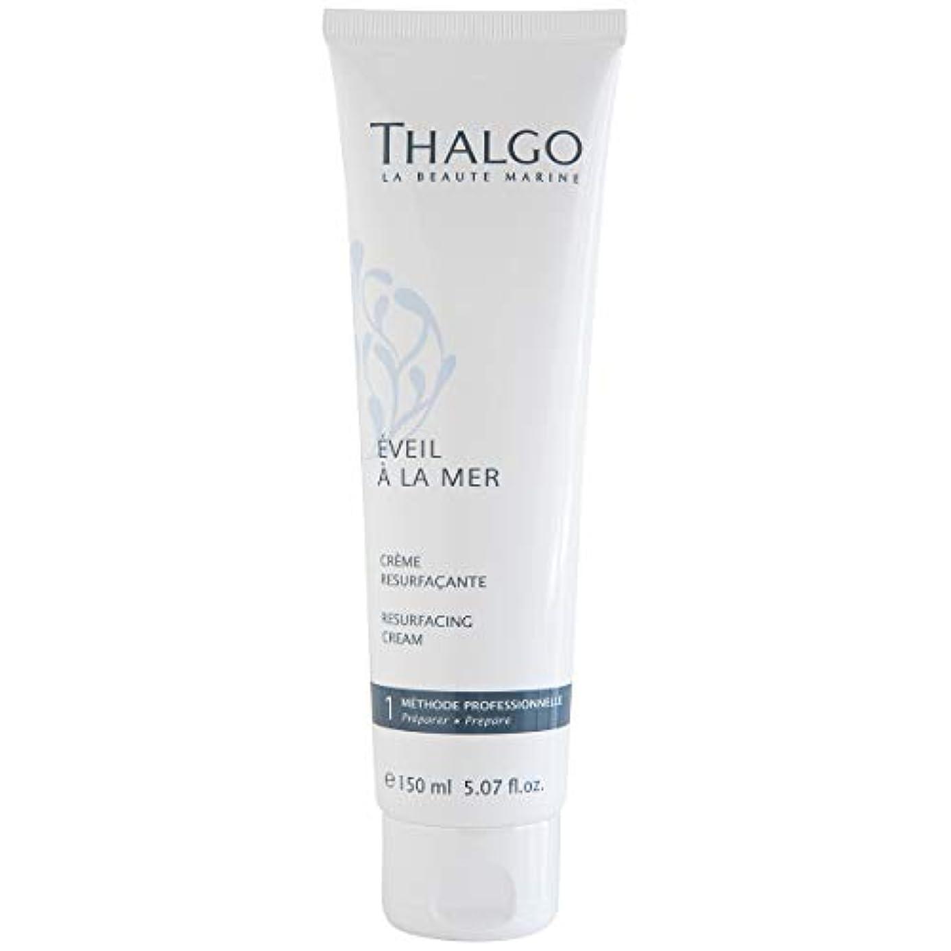 暫定の宣伝テキストタルゴ Eveil A La Mer Resurfacing Cream (Salon Size) 150ml/5.07oz並行輸入品