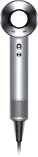 HD01 WSN Dyson Supersonic ホワイト/シルバー