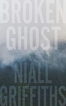 Broken Ghost by [Griffiths, Niall]