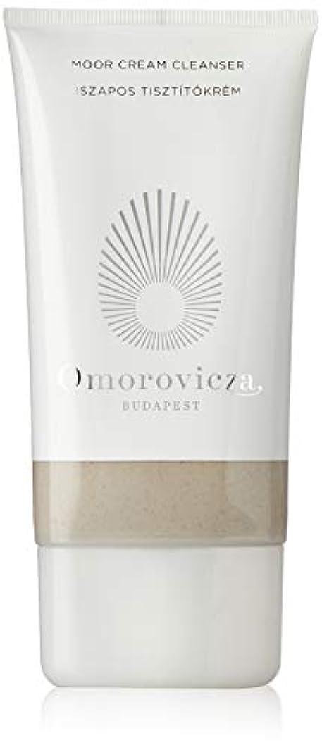 一掃する適合する閉じるオモロヴィッツァ Moor Cream Cleanser 150ml/5.1oz並行輸入品