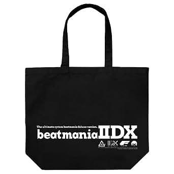 beatmania IIDX beatmania IIDX ラージトート ブラック