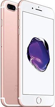 Apple iPhone 7 Rose Gold 128GB SIM-Free Smartphone Premium Pack (Renewed)