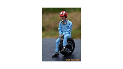 Le Mans miniatures 1/18 ジョー・シフェール