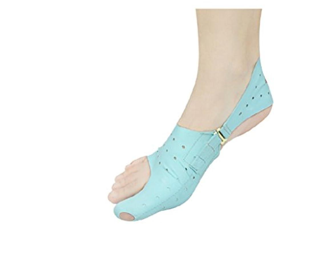 耐えられるベッド中傷【Footful】多機能 便利 外反母趾用 セパレーター ストレッチャー 外反母趾専用 ブレース 足指 つま先 セパレーター