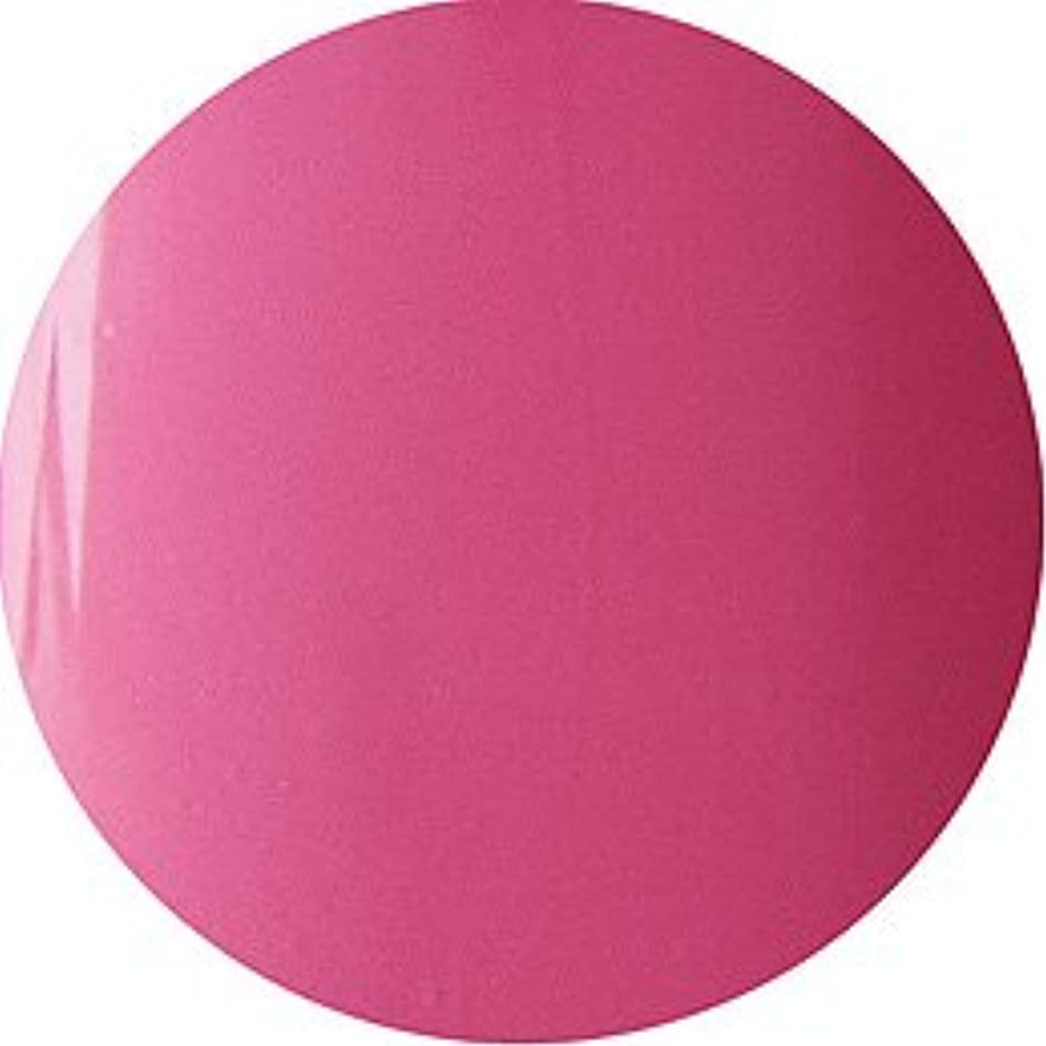CND シェラック UVカラーコート7.3ml 519 ホットポップピンク