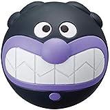ふわふわアンパンマンボール6 [4.ばいきんまん](単品)