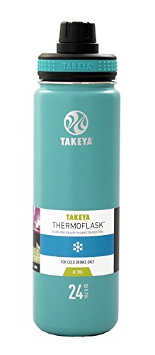 タケヤフラスク 保冷 直飲み 水筒 ステンレスボトル 700ml ブルー TFK-24BL