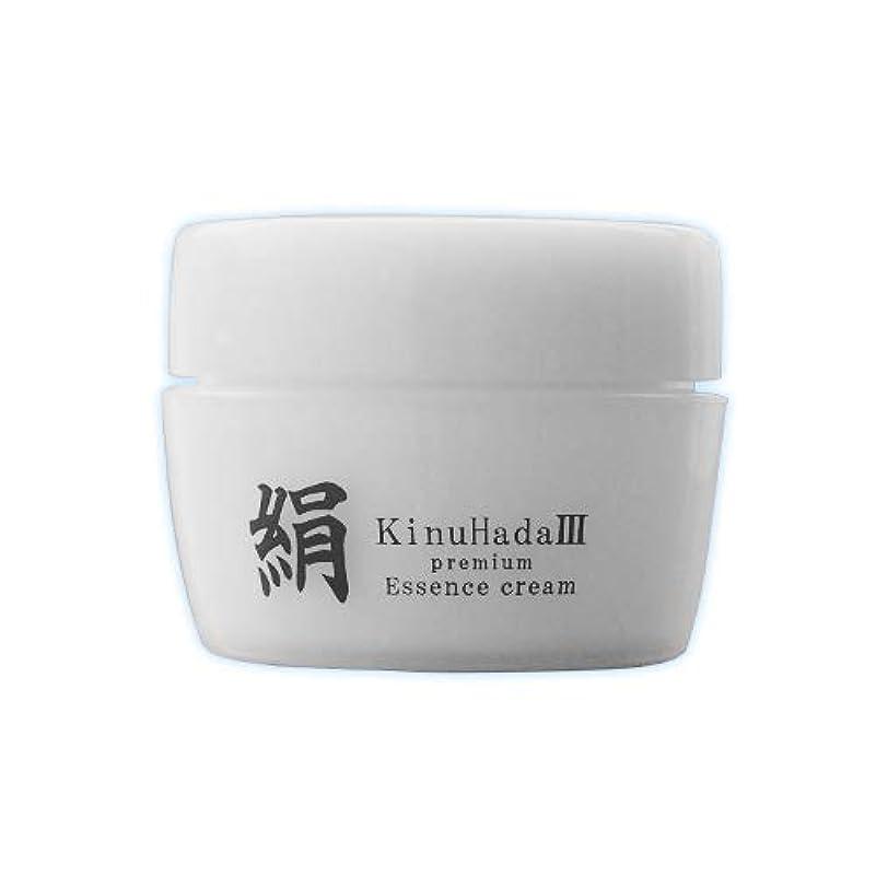 ナットみみなすKinuHada 3 premium 60g オールインワン 美容液 絹