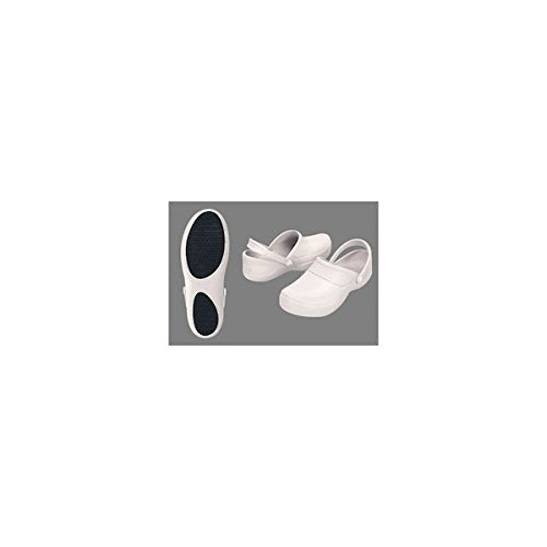 [クロックス] サンダル マーシー ワーク ウィメンズ 10876 White/White W5(2...