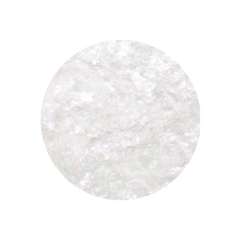 罰拡散するガジュマルピカエース ネイル用パウダー クリスタルパール L #437-CRL ピンク 0.5g