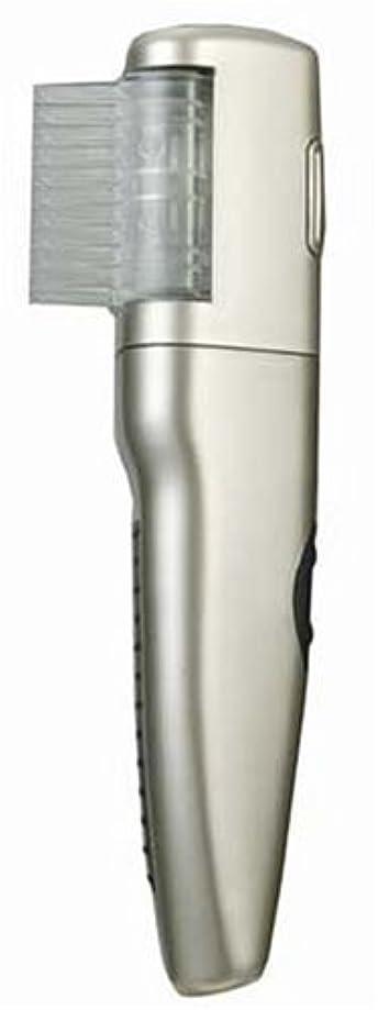 位置する付き添い人ポジティブYA-MAN LED毛穴ソニックブラシ BR-H4