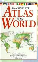 The Complete Atlas of the World