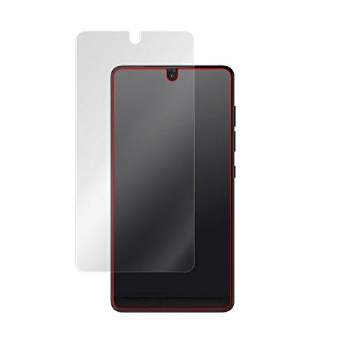 指紋が目立たない 光沢液晶保護フィルム Essential Phone PH...