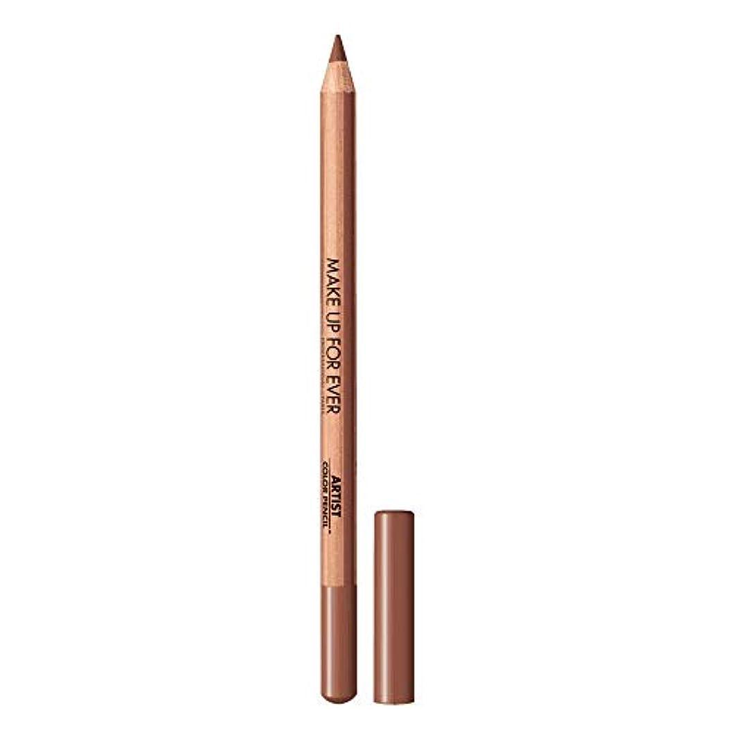 マージ爆発するコーンウォールメイクアップフォーエバー Artist Color Pencil - # 606 Wherever Walnut 1.41g/0.04oz並行輸入品