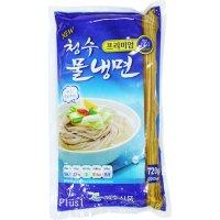 【韓国食品|韓国冷麺】チョンス(清水)冷麺720g