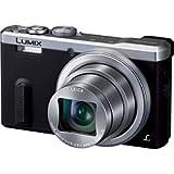 「Panasonic デジタルカメラ ルミックス TZ60 光学30倍 シルバー DMC-TZ60-S」販売ページヘ