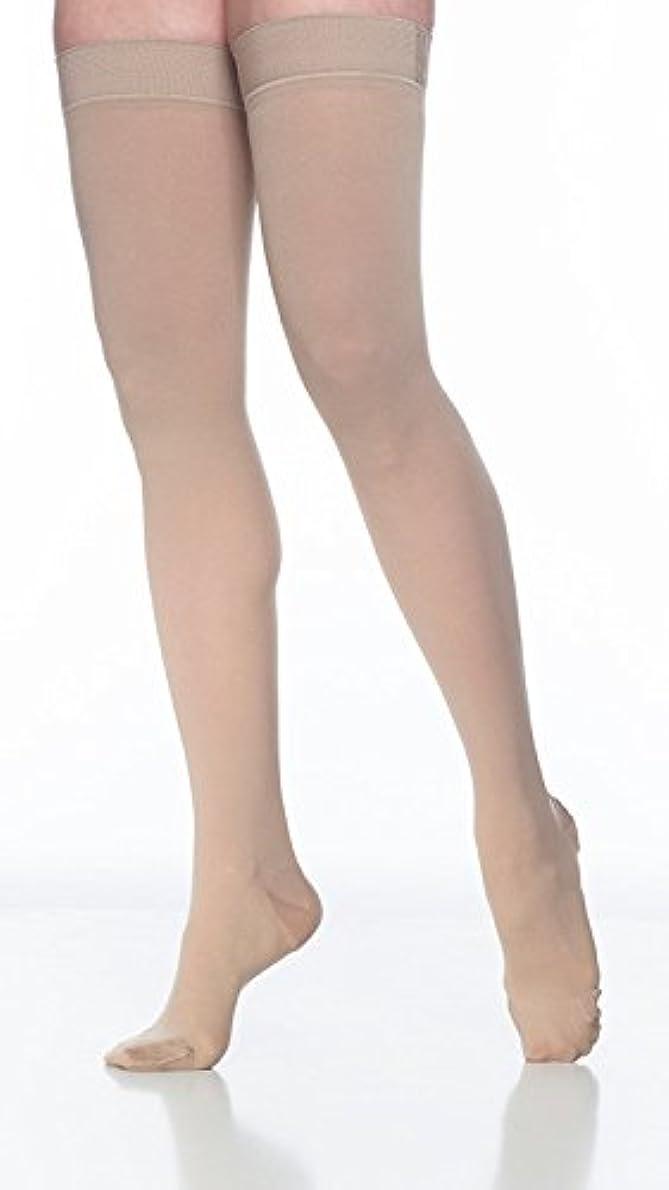 全国定規アンソロジーSigvaris Access 972NMLW66 20-30 mmHg Womens Closed Toe Thigh Highs, Crispa, Medium-Long by Sigvaris