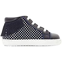 La Redoute Collections Girls Leather Trainers