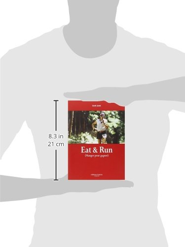 Eat & run : Manger pour courir